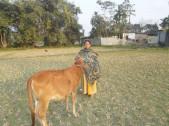 Manaka Das