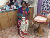 Jharana Mohanty