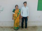 Raj Kishore Acharya