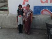 Jhansi Laxmi B
