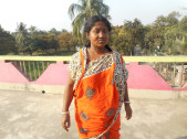 Pranati Debnath
