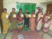 Santoshini Chhuria And Group