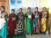 Bedanti Kuanr And Group