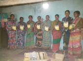 Urmila Bhoi And Group