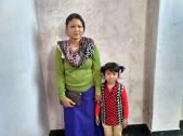 Sunita W