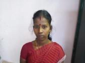 Rajathi Balu