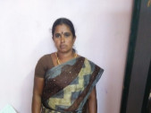 Saraswathy Rethinam
