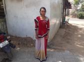 Tinaben Shankarbhai Bagada