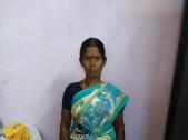 Tamilarasi Krishnamoorthy