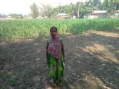 Sakina Khatun