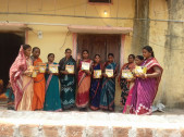 Kasturi Bagh And Group