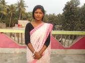 Bhasmati Debnath