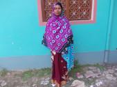 Santana Khatun Sekh