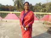 Minati Debnath