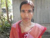 Purnima Debnath