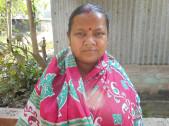 Jomuna Debnath