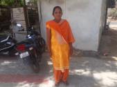 Sangitaben Manishbhai Patel