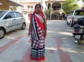 Gitaben Maheshbhai Thakor