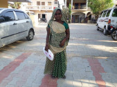 Sonalben Mukeshbhai Thhalor
