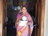 Kalpana Dash