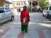 Hashiben Jivanji Thakor