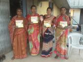 Taruna Pradhani And Group