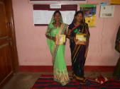 Ranjita Sabar And Group
