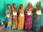 Arati Mahananda And Group