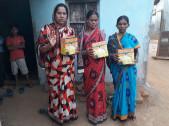 Jyosnamayi Dash And Group