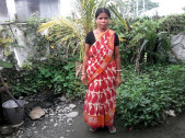 Rupali Mohanta Barman