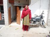 Zarinan Mohamadbhai Parmar