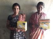 Anila Sahu And Group