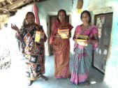 Banita Hati And Group