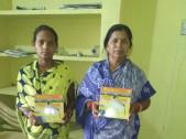 Charulata Bag And Group
