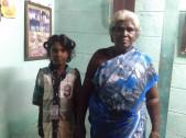 Kamatchi Krishnan