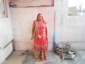 Dinaben Pravinbhai Doriya