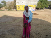 Payalben Karanbhai Bhuriya