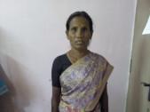 Padmini Ramasamy
