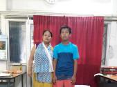 Shanti S