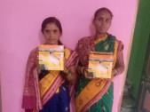 Sarojini Putel And Group