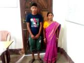 Bishu Roy