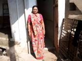 Jayshriben Pravinbhai Dodiya
