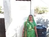 Kaniben Chhanabhai Chauhan