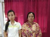 Shantibala Kh
