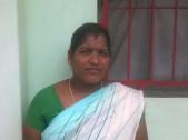 Saranya Sureshkumar