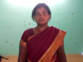 Chitra Ponnusamy