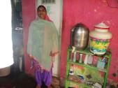 Munniben Nasirbhai Mansuri