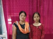 Ranjita Y