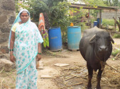 Shivakka Sangappa Kamble
