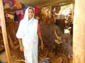 Sundravva Yallappa Harijan
